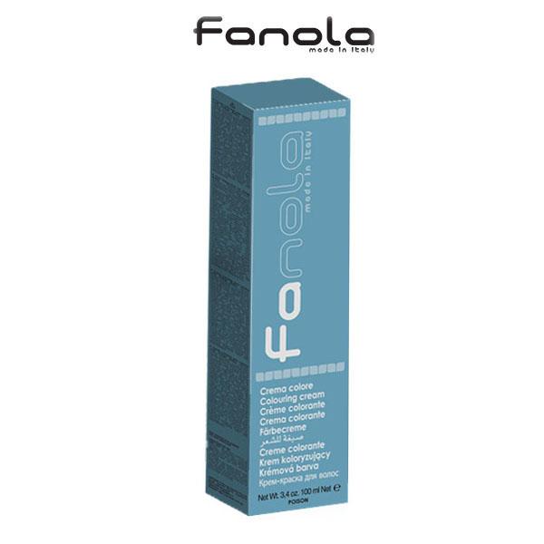 FANOLA – TINTE PER CAPELLI CREMA COLORE - NATURALI INTENSI 10.0 - 100 ML