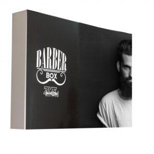 3ME MAESTRI – Gentlemen's Barber Club, BARBER BOX 1899