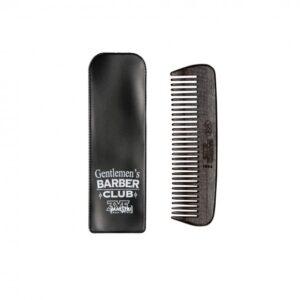 Pettine barba e baffi 1804 Gentlemen's Barber Club | 3ME