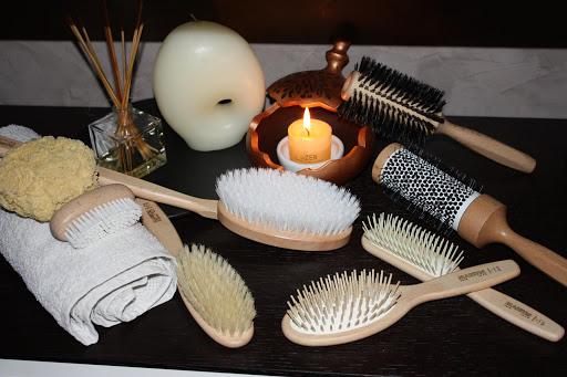 maestri 3me spazzole parrucchieri Beauty Shop Vendita Prodotti professionali  per parrucchieri e barbieri