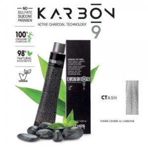 ECHOS LINE KARBON – TONER CENERE